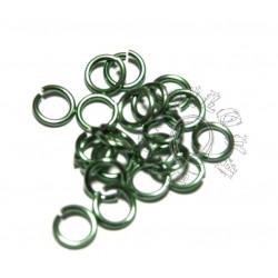 3,3/0,8 mm bal. 100 ks - zelená mentolová