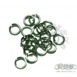 8,4/1,6 50 ks - zelená mentol