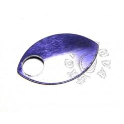 Velké dračí šupiny purple 1 ks