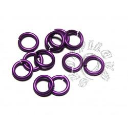 B - masivní extra silné violet 40ks